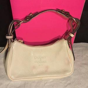 Dooney & Bourke 1975 Signature Handbag